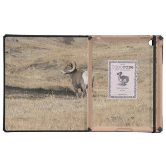 Big Horn Ram DODO iPad Case
