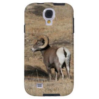 Big Horn Ram Galaxy S4 Case