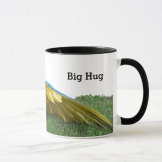 Big Hug Coffee Cup