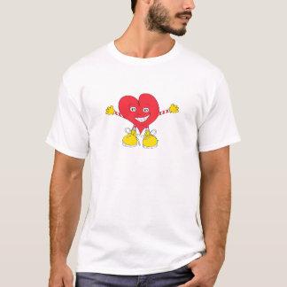 Big Hug Heart T-Shirt