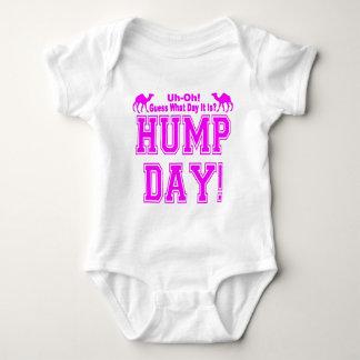 Big Hump Day Baby Bodysuit