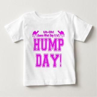 Big Hump Day Baby T-Shirt