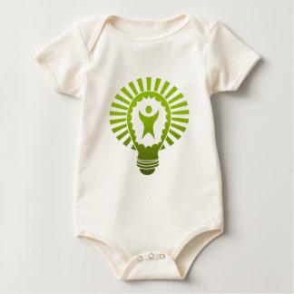 Big Idea Lightbulb Man Creeper