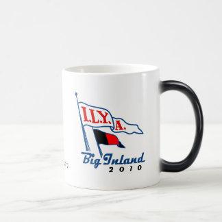 Big Inland 2010 Burgee morph mug