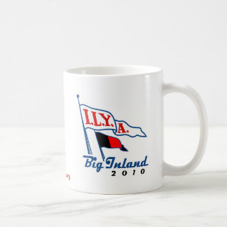 Big Inland 2010 Burgee mug