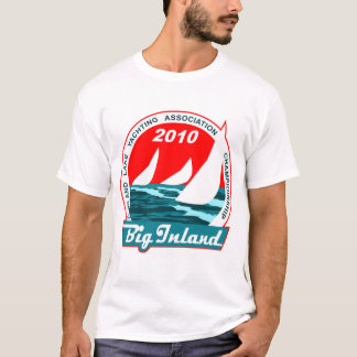 Big Inland 2010 dark toddler crew shirt
