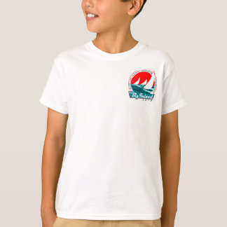 Big Inland 2010 kids shirt
