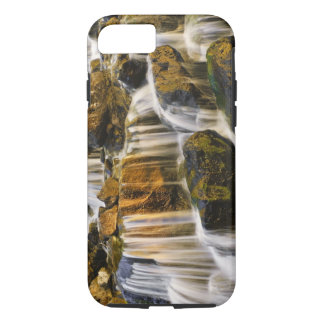 Big Island, Hawaii. Cascading stream, Big Island iPhone 7 Case