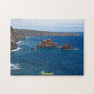 Big Island Kohala Coast Puzzle