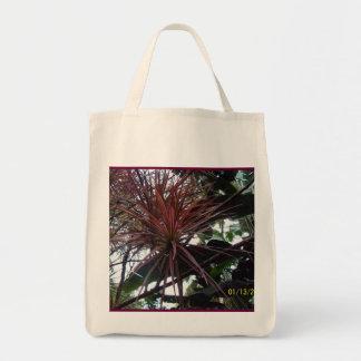 Big Island of Hawaii Botanical Gardens Bag