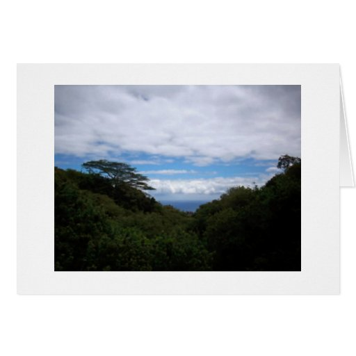 Big Island Photo Cards
