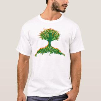 Big Island Roots Women's T- Shirt