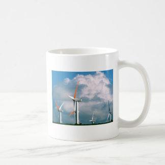 Big Island Windpower Mugs