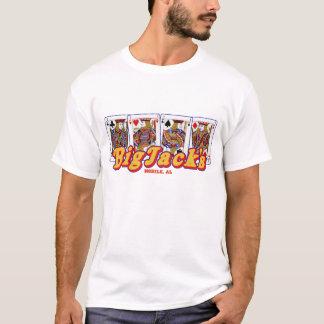 Big Jack's T-Shirt