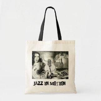 Big Jazz bags 26 styles