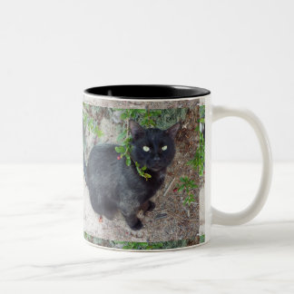 Big Jerome Two-Tone Coffee Mug