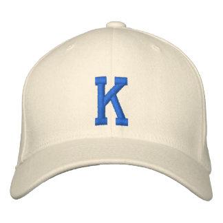 BIG K Kentucky Hat Embroidered Baseball Caps