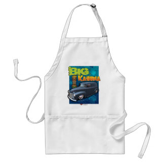 Big-Kahuna Adult Apron