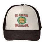 big kahuna burger trucker hat