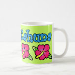 Big Kahuna Products Classic White Coffee Mug