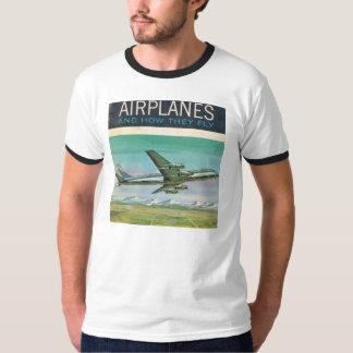Big Kids-Big Planes T-Shirt
