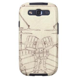 Big Kit Galaxy SIII Case