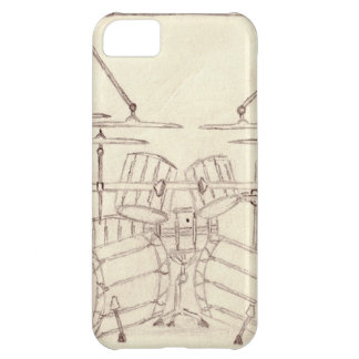 Big Kit iPhone 5C Cover