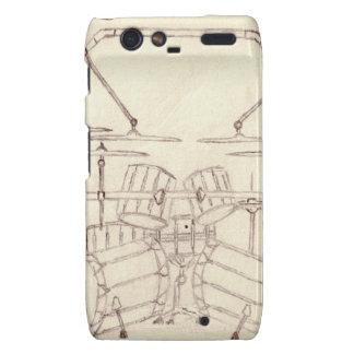 Big Kit Motorola Droid RAZR Case