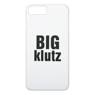 Big Klutz iPhone 7 Plus Case