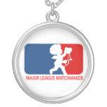 Big League Matchmaker Custom Jewelry