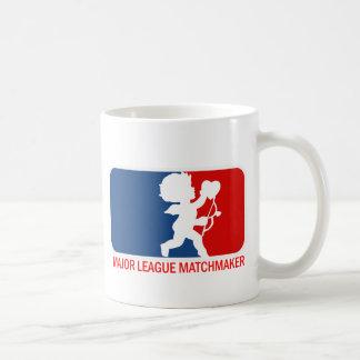 Big League Matchmaker Mug