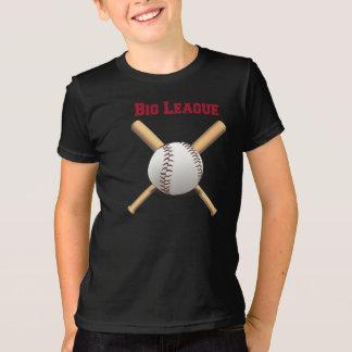 Big League Tee