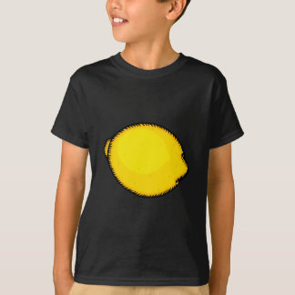 Big Lemon T-Shirt