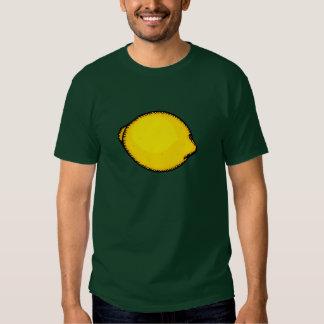 Big Lemon Tee Shirt