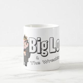 Big Louie & The Wrecking Crew 11oz Coffee Mug