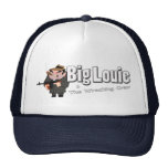 Big Louie & The Wrecking Crew Trucker Hat #1