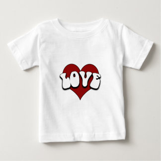 Big Love. Baby T-Shirt