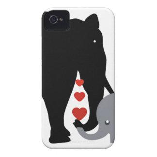 big love Case-Mate iPhone 4 case