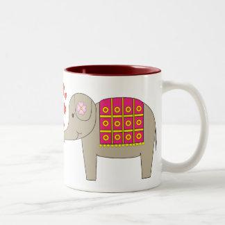 Big Love mugs