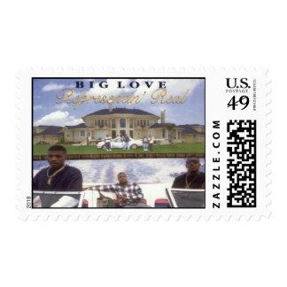 Big Love Postage