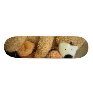 big love skateboard deck