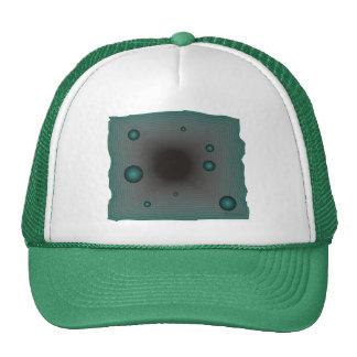 Big Machine wormhole science fiction black hole Trucker Hat