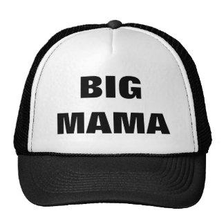 BIG MAMA TRUCKER HAT