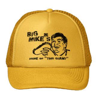 Big Mike Trucker Hat