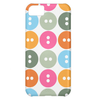Big Mod Buttons Case-Mate ID™ iPhone 5 Cases