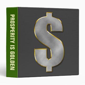 Big Money Binder