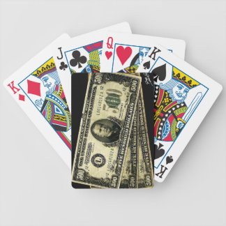 Big Money Gambling Cards by Jeff Pierson