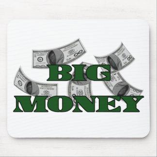 Big Money Mouse Pad