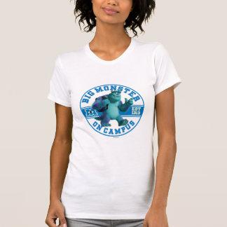 Big Monster on Campus Tee Shirt
