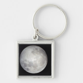 Big Moon key chain
